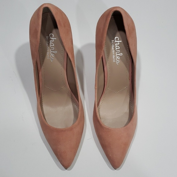 charles david shoes official website